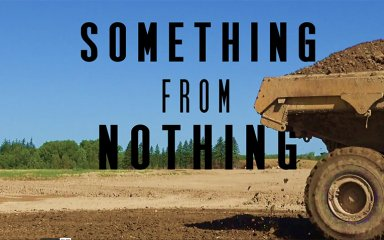 Something From Nothing Trailer