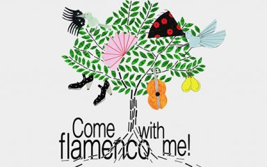 Come flamenco with me!